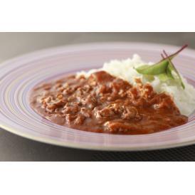 【レストラン ヒロミチ】お肉たっぷりハッシュビーフ 6パック入