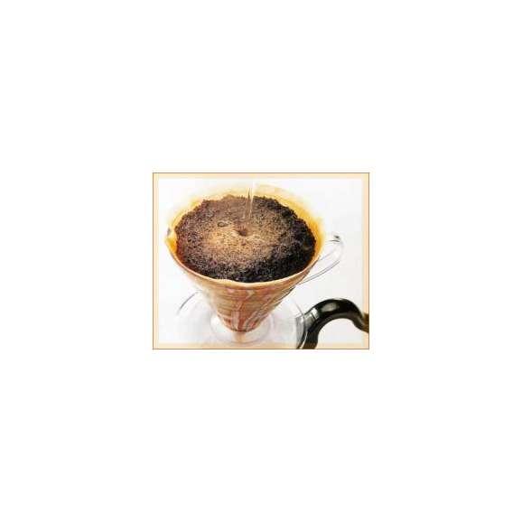 【V60ドリッパー専用】アバカ円すいコーヒーフィルター≪1杯用≫100枚入 02