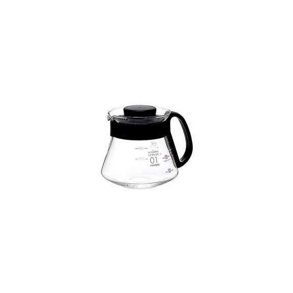 ハリオ V60レンジ対応コーヒーサーバー360【1〜3杯用】01