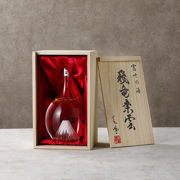 富士の酒「飛竜乗雲」04