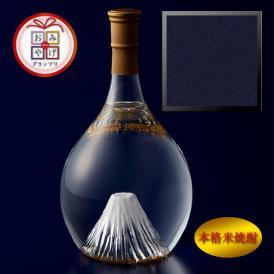 富士の酒「飛竜乗雲」 本格米焼酎(風呂敷:テツコン)