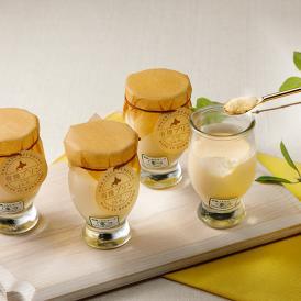 本当の美味しさを追求し、自然のやさしさを感じることが出来る逸品。