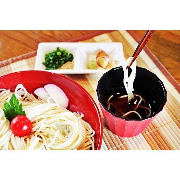 ひやむぎ 冷麦 お取り寄せ 夏の冷し麺 つるつるしこしこ 九州特産 本場熟成ひやむぎ 細うどん たっぷり1000gサイズ02