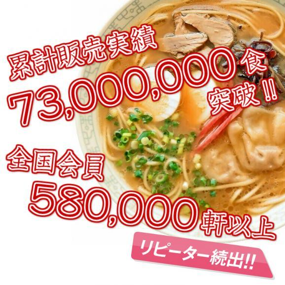【送料無料】サービスパック 2人前【関東風濃口醤油!中華そば味】500円(税込)04
