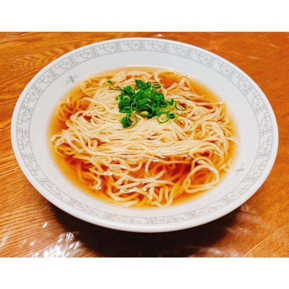 あごだしラーメン 九州生麺 セット 焼きアゴ旨味 醤油味 スープ付 2人前 お取り寄せ 特産品 メール便商品 お試しグルメギフト03