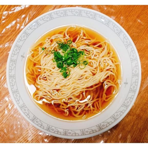 あごだしラーメン 九州生麺 セット 焼きアゴ旨味 醤油味 スープ付 2人前 お取り寄せ 特産品 メール便商品 お試しグルメギフト06