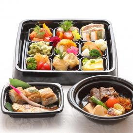 日本料理とフレンチ両方美味しい欲張りセット
