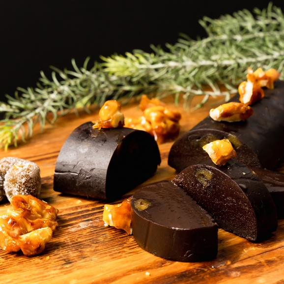 【手土産におすすめ】オリーブグラッセのショコラテリーヌ&4種チーズのガトーフロマージュ02