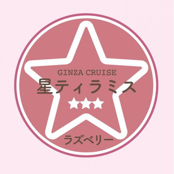 【1日5セット限定×東京スイーツ】星ティラミス ラズベリー 4個入ギフトBOX02