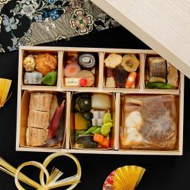 【懐石料理】繊細な日本料理をご自宅で
