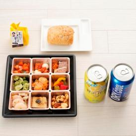 【送料込×おうちでフレンチ】ビール&サワー2本付 クルーズ フレンチBOX