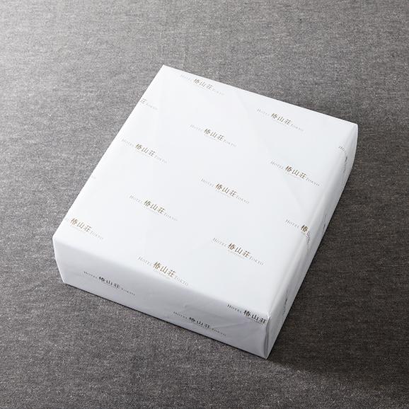 料亭 錦水 オリジナル調味料3本セット03