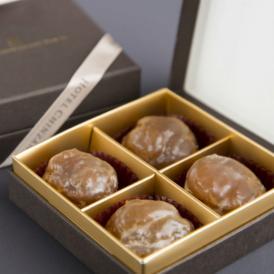 """100年前のフランスの洋菓子店と同じ手法で作った""""本物のマロングラッセ"""""""