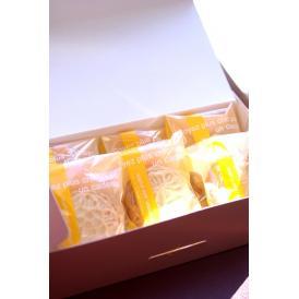 パイナップルケーキ&パッションバージョン各3個【計6個セット】