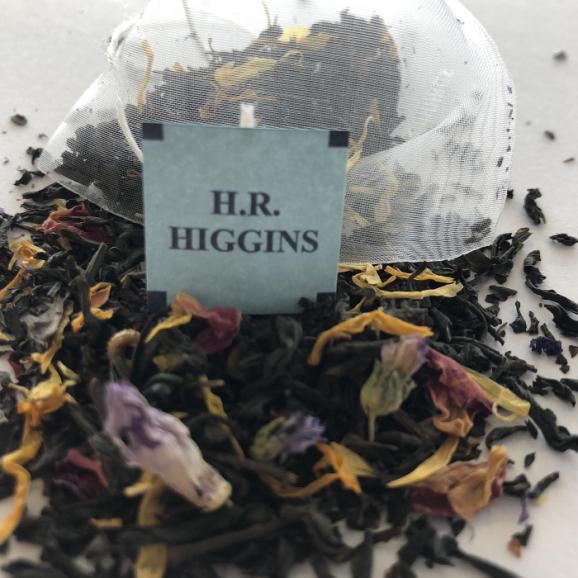 紅茶ティーバッグ3個セット【英国王室御用達・H.R.ヒギンス】01
