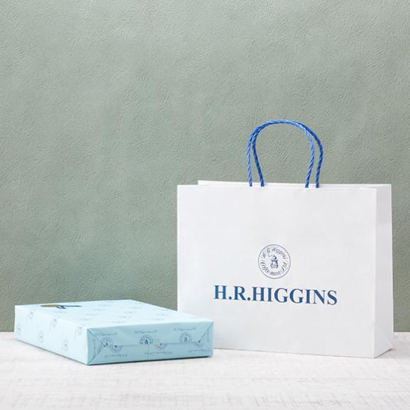 ティーバッグ6個セット「ベストセールスセレクション」【英国王室御用達 H.R.ヒギンス】02