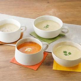 スープスムージー4種「9個入りギフトセット」