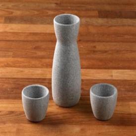冷めてしまいがちな熱燗を温かい温度のまま保つことができる、日本酒好きには嬉しい一品!