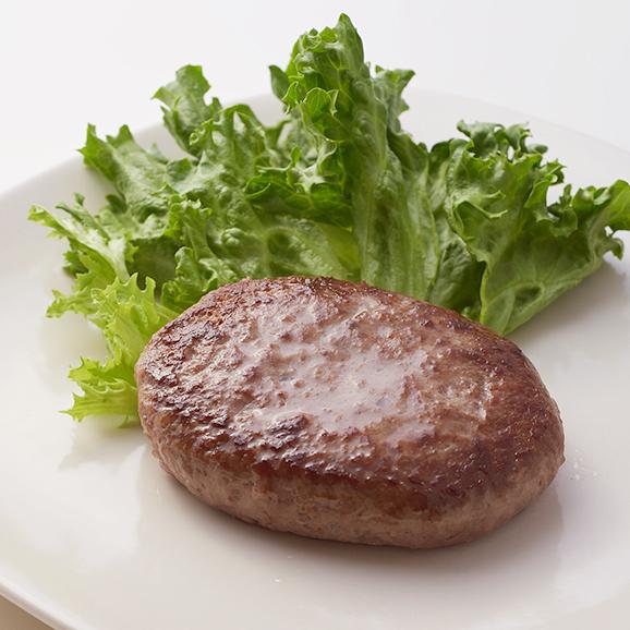 熟成牛ハンバーグ(120g×4枚入り)箱入り01