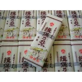 揖保乃糸特級(黒帯)6束包装品×30袋