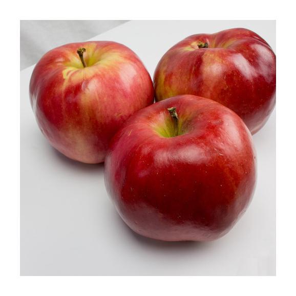 紅の夢 クッキング用B (10玉~20玉)  果肉まで赤い希少品種01