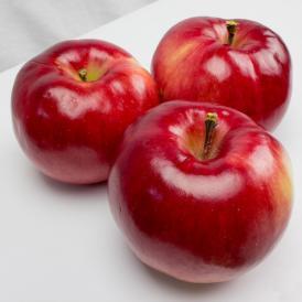紅の夢  林檎