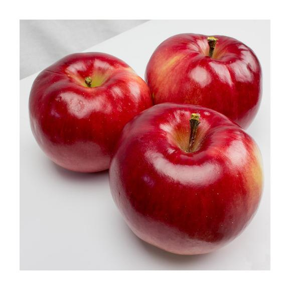 紅の夢 (10玉~20玉) 特選B | 果肉まで赤い希少品種01