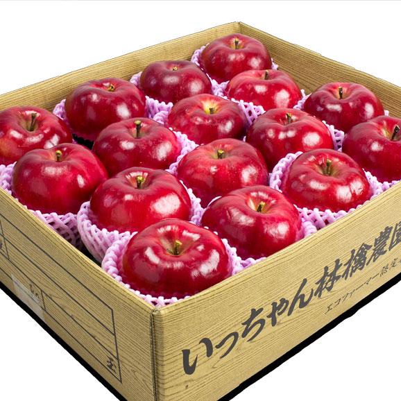 紅の夢 (10玉~20玉) 特選B | 果肉まで赤い希少品種02