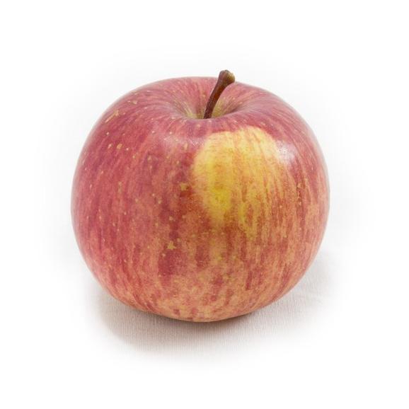 葉取らずサンふじ 3kg ご自宅用   りんごの王様がさらに美味しく03