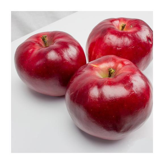 紅の夢 クッキング用A (10玉~20玉)  果肉まで赤い希少品種01