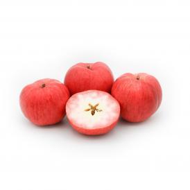 「美紅」さらに赤く、味と貯蔵性が向上した次世代の新品種