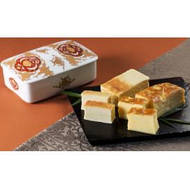 プレーン味にクリームチーズを混ぜ合わせたクリーミーなチーズケーキ風のかまぼこ