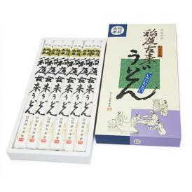 稲庭古来うどん 紙箱入り960g(160g×6)