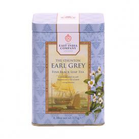 紅茶・正規輸入品・英国・東インド会社 紅茶 アールグレイリーフティー