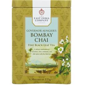 紅茶・正規輸入品・英国・東インド会社 紅茶 ボンベイ・チャイ