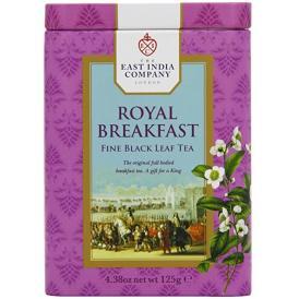 紅茶・正規輸入品・英国・東インド会社 紅茶 ロイヤル・ブレックファースト