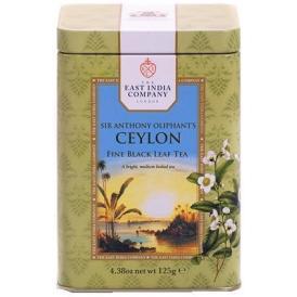 紅茶・正規輸入品・英国・東インド会社  サー・アンソニー・オリファント・セイロン