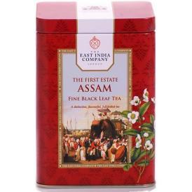 紅茶・正規輸入品・英国・東インド会社  ザ・ファースト・エステイト・アッサム ティーバッグ