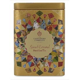 送料無料 紅茶・正規輸入品・英国・東インド会社 紅茶 キャラメル・スパイスティー