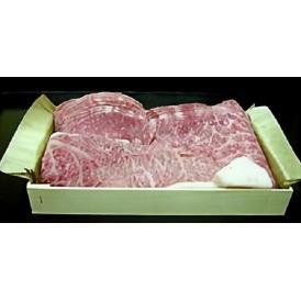 上牛肉500gセット