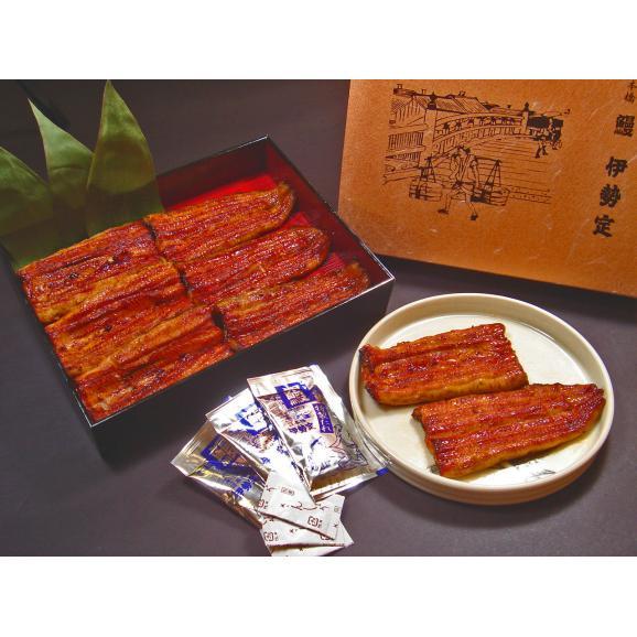 炭火焼鰻蒲焼き(3尾入)03