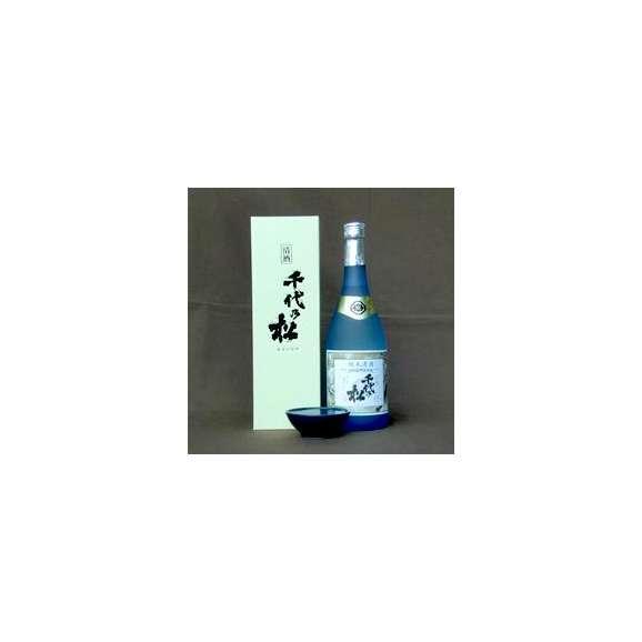 特別純米 千代乃松 720ml02