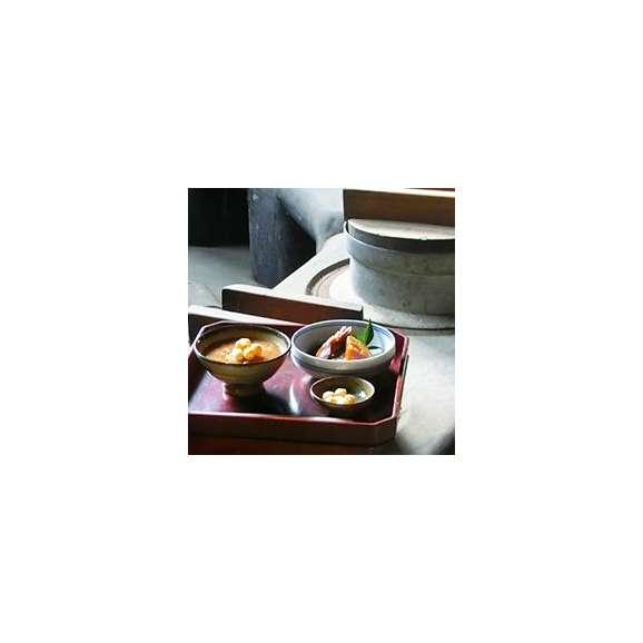 【ギフトにおすすめ!】【本場奈良の味わいを楽しむ】ほんまにうまい茶がゆと奈良漬セット ギフト箱入り02