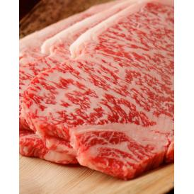 老舗すき焼き いし橋 霜降り和牛のすき焼きセット サーロイン4人前(600g)