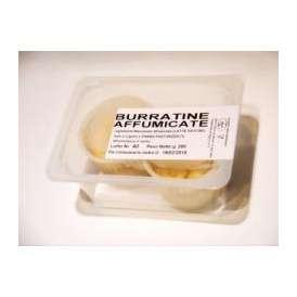 ブラッティーナ アフミカータ フレッシュ チーズ 約100g×2個 イタリア BURRATINE AFFUMICATE