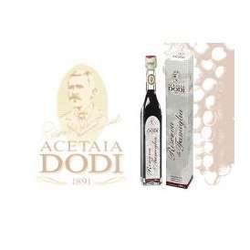 リゼルヴァ・ディ・ファミリア 10年熟成バルサミコ酢 100ml ドディ