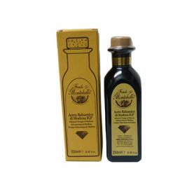 イタリア モデナ FONDO MONTEBELLO バルサミコ酢 8年熟成 250ml モンテベッロ