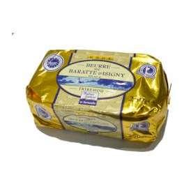 無塩 バター 250g フランス ノルマンディー産 イズニー Isigni AOP