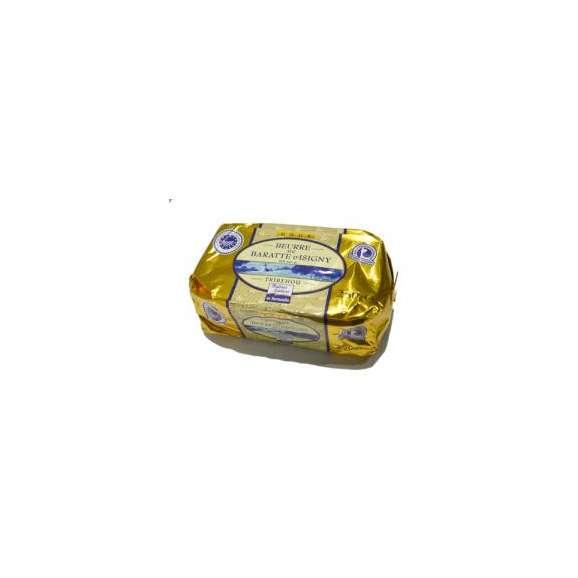 無塩 バター 250g フランス ノルマンディー産 イズニー Isigni AOP01