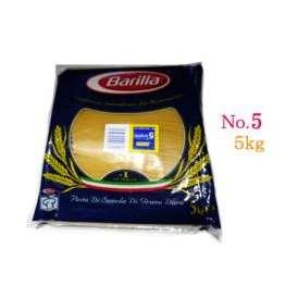 バリラ No.5 スパゲッティ 5kg Barilla